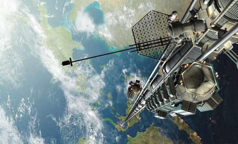 spaceelevatornice
