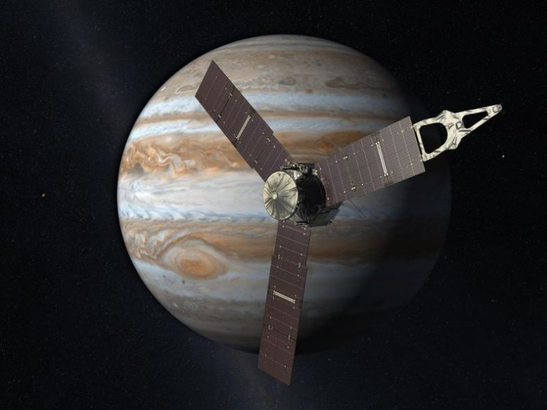 Juno spacecraft v01