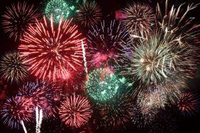 Fireworks v02